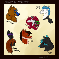 Joinme requests 1 by Symrea