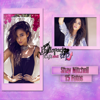 Photopack 36 Shay Mitchell by PhotopacksLiftMeUp