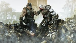 gears of war W by gearsofwarfrazek