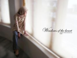 Windows of the Heart by FireFeather-Rebirth