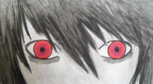 A Killers Eyes by OhYehChocolate