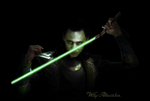 Loki Jedi by Witty-Allowishus