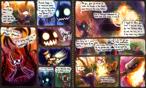 The Masked Mission 4 part 12 by Haychel