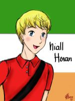 Nialler by 3vy0o2