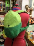 Finn Fionna Adventure Time Backpack by saethewitch
