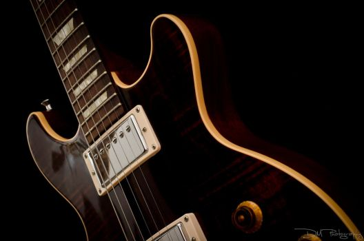 Gibson Les Paul 03 by dylanmeadows