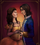 Tale As Old As Time by itami-salami
