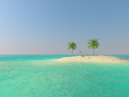 tropic island by adsffgre