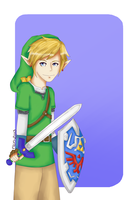 Contest Prize :: Link by tsaaif