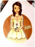 Belle by EllisCrab