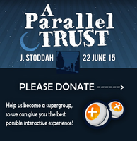 Please donate! by AParallelTrust