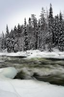 fast river by soomuk