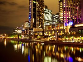 Melbourne After Dark 6 by moviegirl78