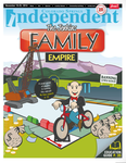 Colorado Springs Independent Cover by stourangeau