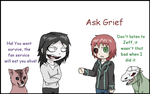 Ask Grief by Chaos55t