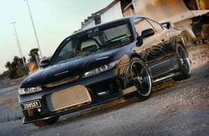 Shes 200SXY by RaynePhotography