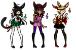 Collab Adopts: OPEN {3/3} by RadicalAdopts