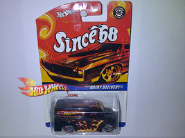 Hot Wheels Since '68 Dairy Delivery by idhotwheels