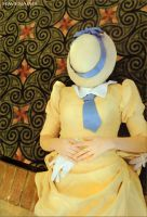 Ms. Jane Porter by Havenaims