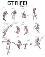 Strife Sheet - Trolls by PerpetualInsomnia
