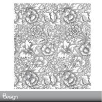 Flower_back by sergeypoluse