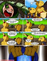 Project Rowdyruff - page 70 by SycrosD4