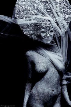 Motherland Chronicles #37 - Masked by zemotion