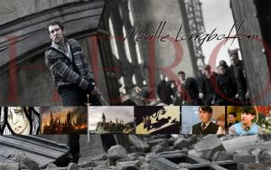 Neville Longbottom WP 2 by CaraIsil