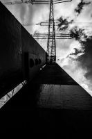Black and white n1 by Second-G