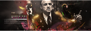 the godfather by xs3bax