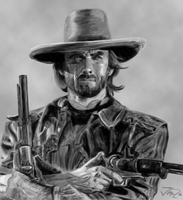 The Outlaw by daraunerski