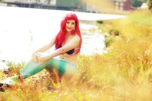 Ariel - TLM 1 by StarbitCosplay