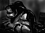 blob vore horror 1788 by MOLD666