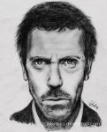 Dr House by yuya-yo