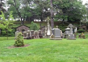 Green-Wood cemetery 18 by jswis