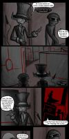 ES R2: PAGE 3 by ChOiCeS
