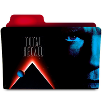 Total Recall 1990 folder by janosch500