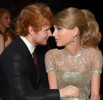 Manipulacion Ted Sweeran by RosSwift