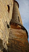Castle 1. Languedoc. France by jennystokes