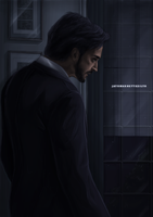 Dr. Frederick Chilton by Jatrwarnettezilth