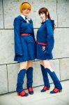 Little Witch Academia by Kagi-Hime