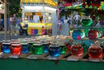 Carnival games by marshast