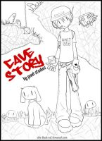 Cave Story by cibo-black-cat