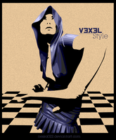Vexel Style by nessa022