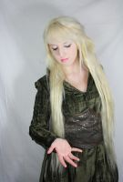 mirkwood  costume by Liancary-Stock
