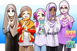 We Love ISLAM-2- by Nayzak
