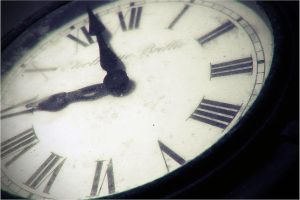 Clock by sweetname