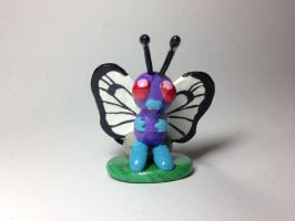 Butterfree by TwinProductions