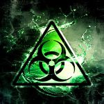 Biohazard (Logo Edit) by Hardii