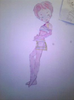 Aelita by aelitashafer
